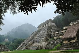 Palenque. What I wouldn't give to have a Dangerous Man pint here.